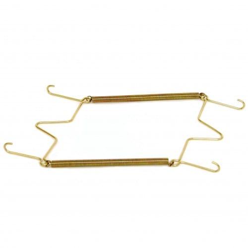 BRIO - Crochet de suspension Accroche assiette