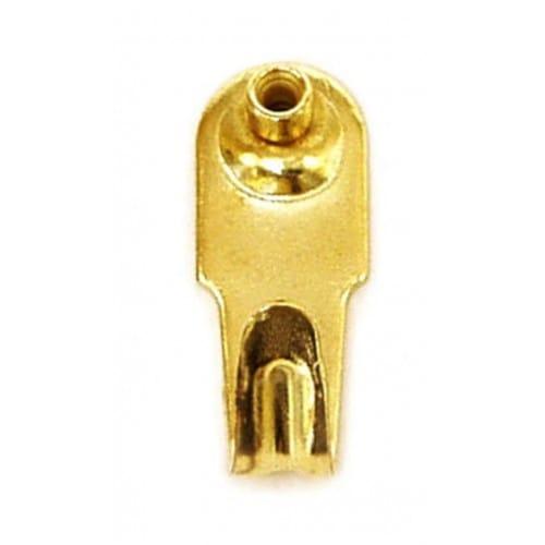 BRIO - Crochet de suspension à tableau n°1 avec aiguilles - Boite de 20