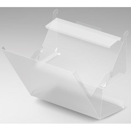 Accessoire imprimante EPSON : Bac de récupération jusqu'à 5 impressions 20x30cm maxi pour Imprimante jet d'encre SureLab D700 (r