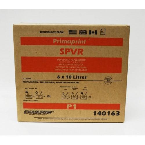 RA-4 CHAMPION P1 Entretien Révélateur (pour 6x10L) 140163 PRIMAPRINT