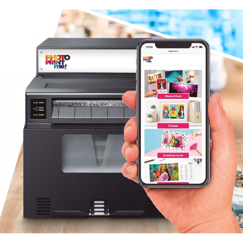 thermique PhotoPrintMe