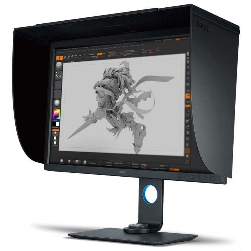 "Ecran BenQ LCD SW320 Pro IPS 31,5"""