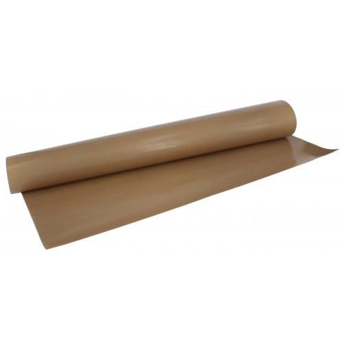 Toile de protection MB TECH téflon de 40x50cm pour plateau presse à plat