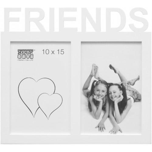 S68NK P2C FRIEND (bois) pour 2 photos 10x15cm