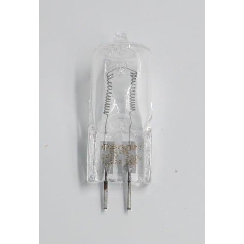 Lampe halogène 240V 300W 3400°K (durée de vie ~15h) - GX6,35 64515