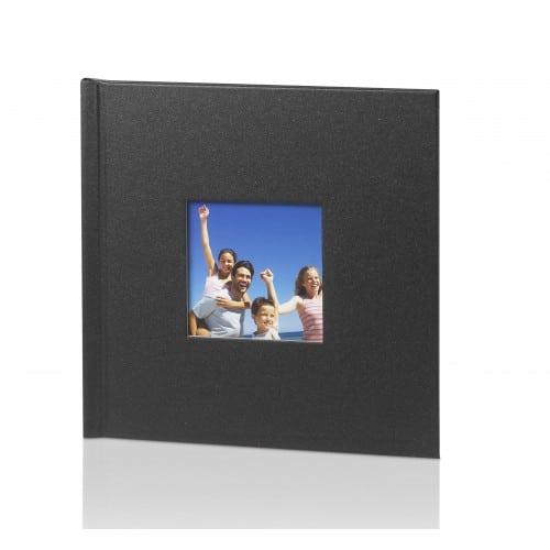 Album Easygifts Photo Book 20x20cm - Noir