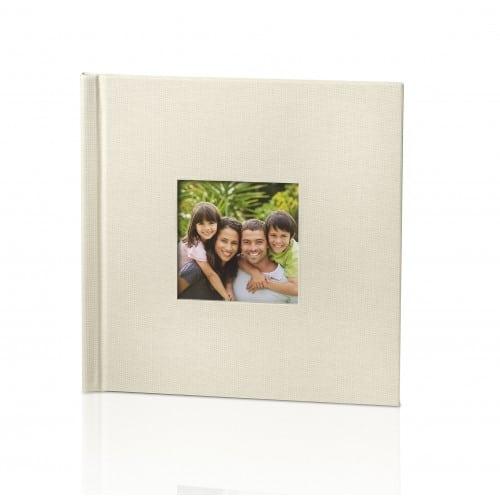 Album Easygifts Photo Book 20x20cm - Crème