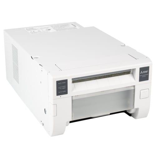 MITSUBISHI - Imprimante thermique CP-D70DW - 10x15, 13x18, 15x20, 15x23