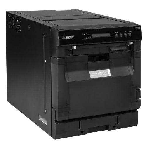Imprimante thermique MITSUBISHI CPW5000DW Recto/Verso - 13 possibilités de formats depuis le 10x15 jusqu'au 20x30