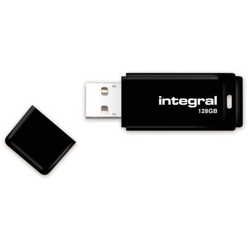 Drive Black 128 GB