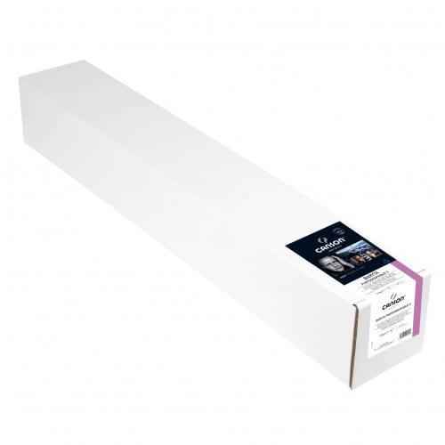 "Infinity Baryta Photographique II blanc satiné 310g - 44"" (111,8cm x 15,24m)"