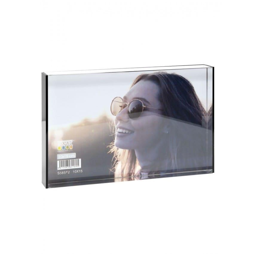 S58SF2- résine - plexi transparent 18mm