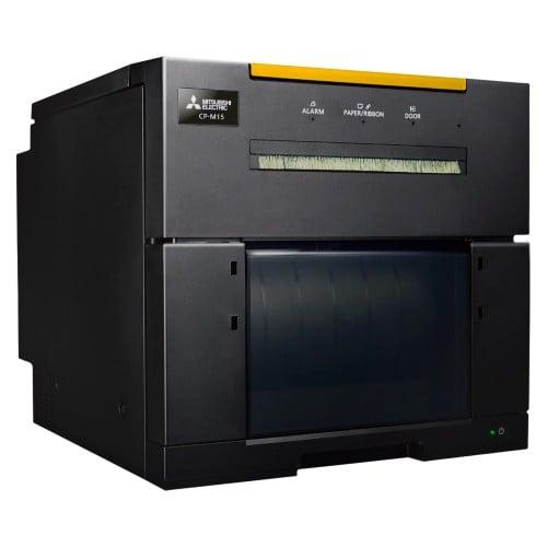 MITSUBISHI - Imprimante thermique CP-M15E - du 5x15 ou 15x20