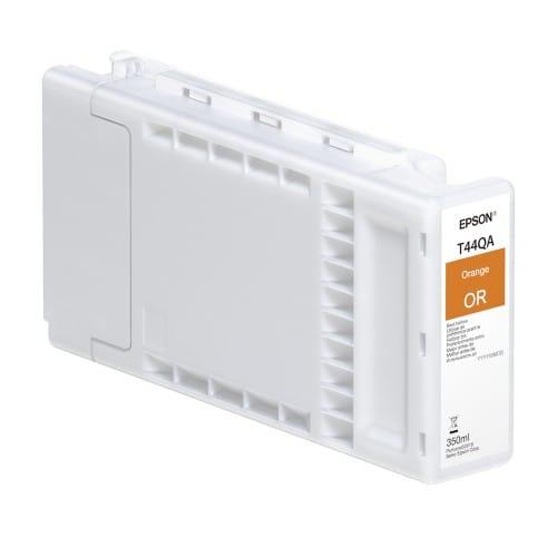 T44QA Pour imprimante SC-P7500/9500 UltraChrome PRO Orange - 350ml