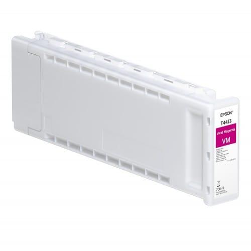T44J3 Pour imprimante SC-P7500/9500 UltraChrome PRO Vivid Magenta - 700ml