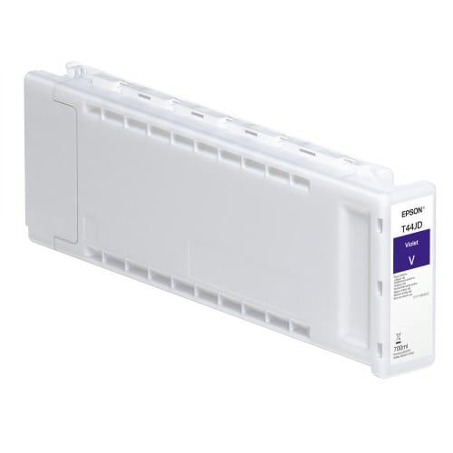 T44JD Pour imprimante SC-P7500/9500 UltraChrome PRO Violet - 700ml