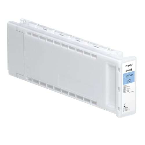 T44J5 Pour imprimante SC-P7500/9500 UltraChrome PRO Light Cyan - 700ml