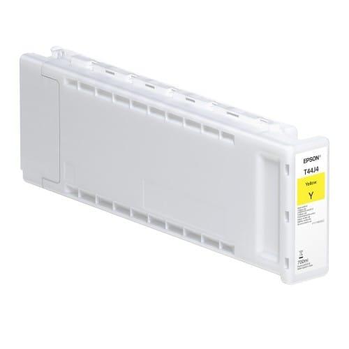 T44J4 Pour imprimante SC-P7500/9500 UltraChrome PRO Jaune - 700ml