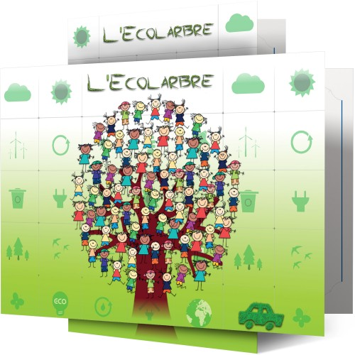 Collection L'Ecolabre - Lot de 100