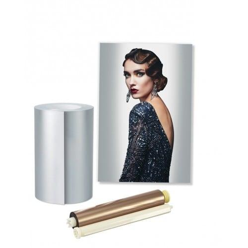 DNP - Consommable thermique pour DS620 Luxury Digital Metallic - 15x20cm - 200 tirages