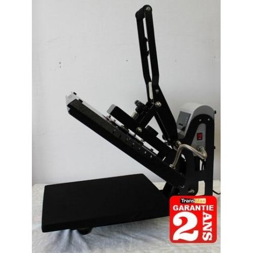 Presse transfert thermique TRANSMAX pour sublimation 40x50cm - TE45