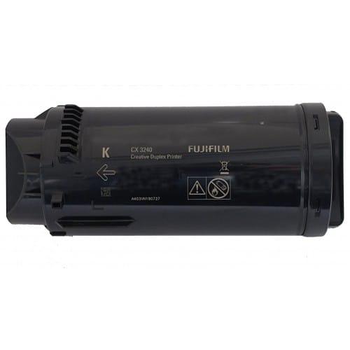 Fuji toner noir pour CX 3240