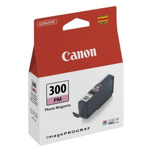 PFI-300PM magenta photo pour Prograf Pro 300 (14,4ml)