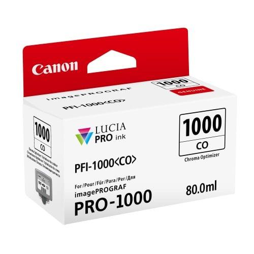 cartouche PFI-1000CO chroma optimizer - Prograf Pro 1000 (80ml)