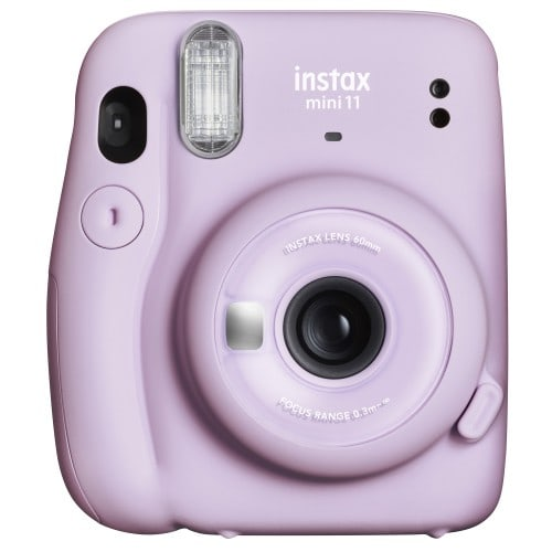 Fuji Instax Mini 11 lilac purple (16654994)