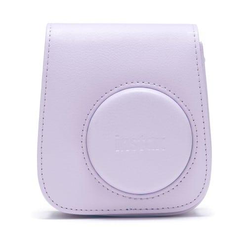 Fuji housse pour Instax Mini 11 lilac purple