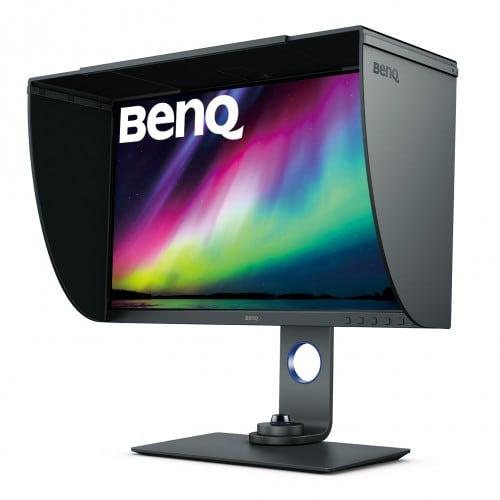 BenQ - Ecran LCD SW270C Pro IPS 27'' - Livré avec casquette