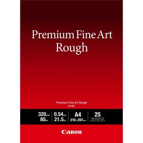 Premium Fine Art Rough FA-RG1 A4 25 feuilles