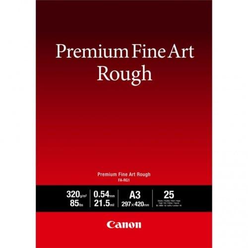Premium Fine Art Rough FA-RG1 A3 25 feuilles