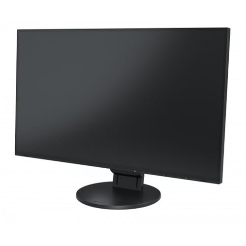 Flexscan EV2785-BK - IPS 27'' - Dalle 4K Ultra Haute Définition - Port USB-C