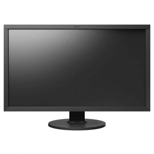 EIZO - Ecran ColorEdge CS2731-BK Noir - IPS 27'' - Port USB-C