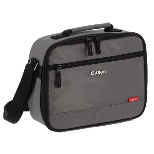 CANON - Accessoire imprimante housse grise pour SELPHY séries CP700/800/900 et 1000 (DCC-CP2)