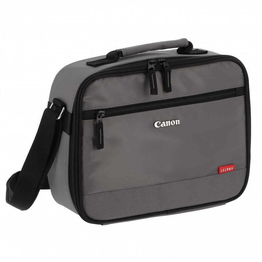 Accessoire imprimante CANON housse pour SELPHY CP810/820/910/1000/1300 (DCC-CP2)