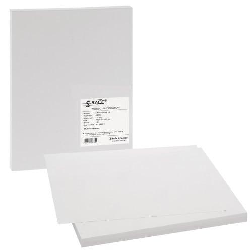 Papier sublimation pour transfert - S-RACE Vivid 120 - Format A4 - 120g - Pack de 100 feuilles