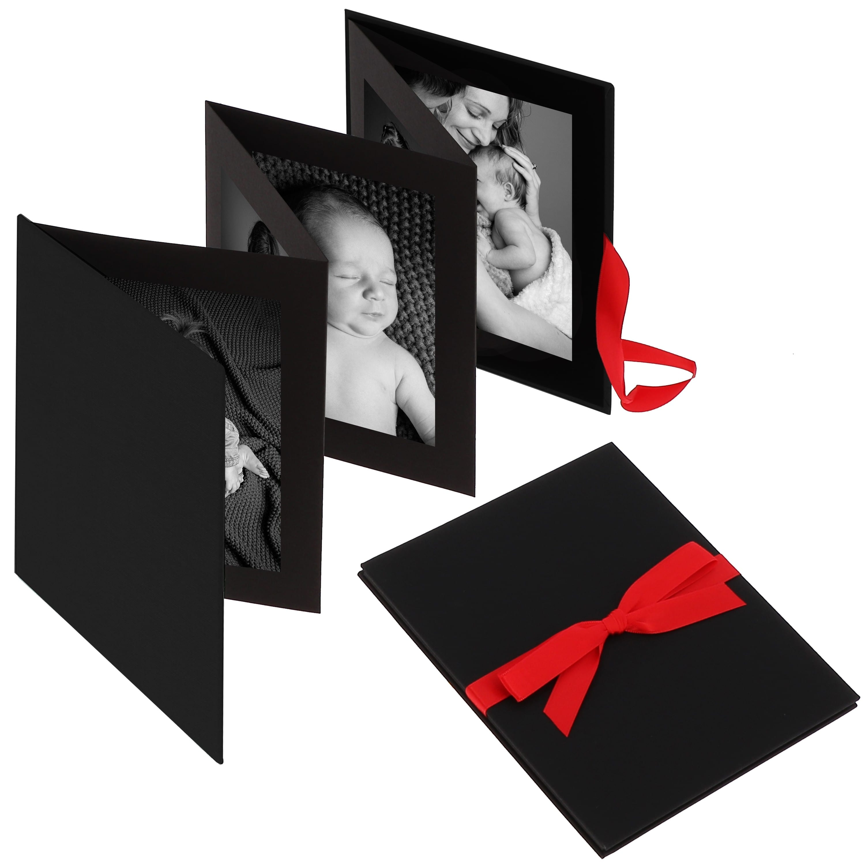 GOLDBUCH - Mini album accordéon LEPORELLO