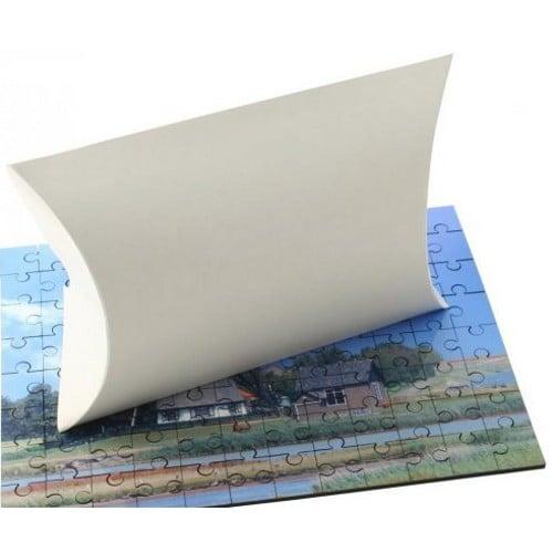 Emballage TECHNOTAPE - Pochette cadeau pour puzzle Dim. 22x16x4cm