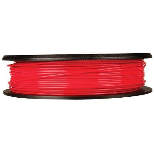 Filament imprimante 3D MAKERBOT Small True Red (Rouge)