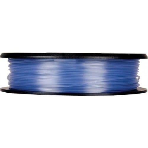 Filament imprimante 3D MAKERBOT Small Translucent Blue (Bleu Translucide)