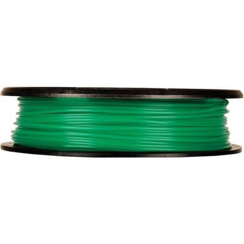 Filament imprimante 3D MAKERBOT Small Translucent Green (Vert Translucide)