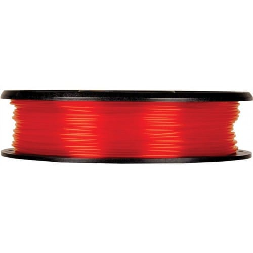 Filament imprimante 3D MAKERBOT Small Translucent Orange
