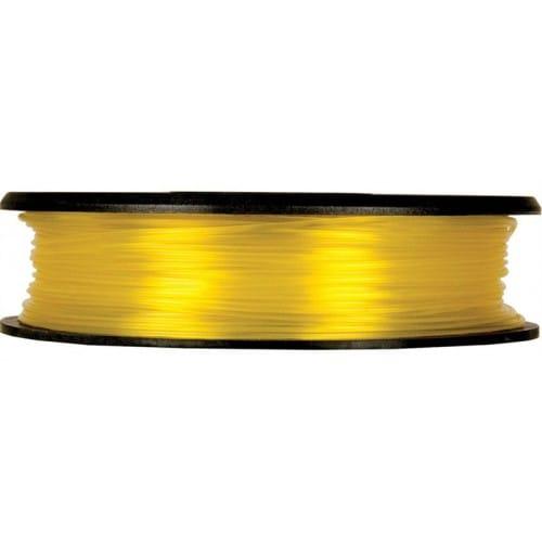 Filament imprimante 3D MAKERBOT Small Translucent Yellow (Jaune)