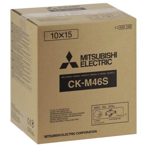 papier 5x15 / 10x15 pour CP-M1E