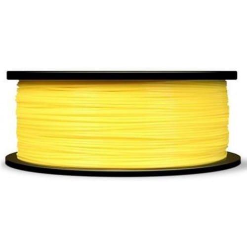 Filament imprimante 3D MAKERBOT Large True Yellow (Jaune)