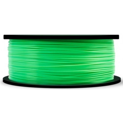 Filament imprimante 3D MAKERBOT Large Translucent Green (Vert translucide)