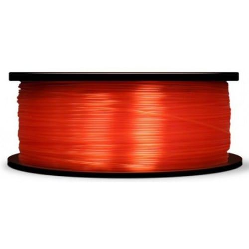 Filament imprimante 3D MAKERBOT Large Translucent Orange (Orange translucide)