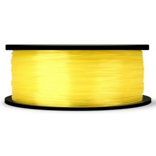 Filament imprimante 3D MAKERBOT Large Translucent Yellow (Jaune translucide)